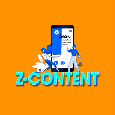 Z-Content